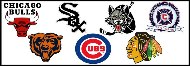 chicago-sports-teams