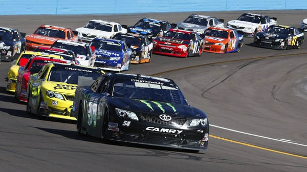Nascar 2013 Car Wallpapers HD Free