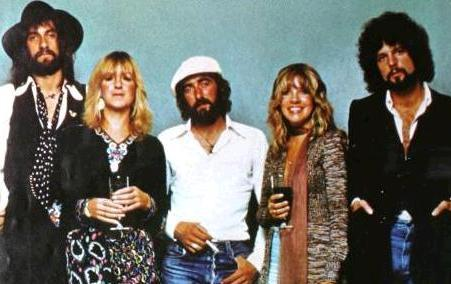 Fleetwood mac 1977 billboard 2 2