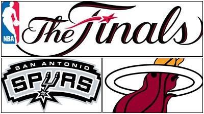 Spurs Heat