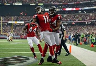 Atlanta Falcons 2