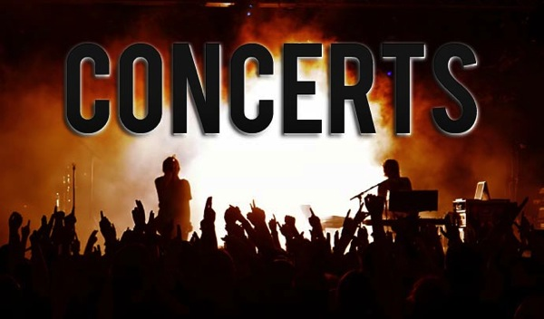 Concerts banner