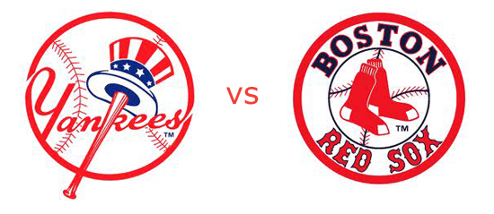 Yankees vs red sox rivalry