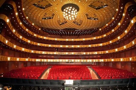 NY Theater